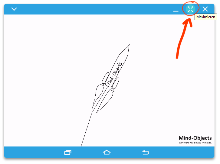 Share your Samsung GALAXY Note Tablet Screen via Internet (or